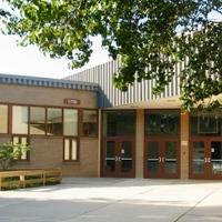 Chuck Norris Middle School
