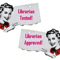 Librarian Tested - Librarian Approved