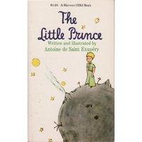 The Little Prince by Antoine de Saint Exupéry
