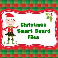 Christmas Smart Notebook Files