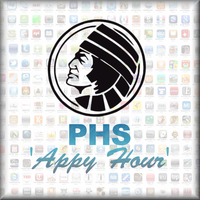PHS Appy Hour