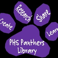 Pikesville HS Library Media Center