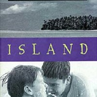 Island by Gordan Korman
