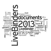 LiveBinders in Blogs 2013