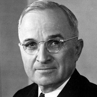 Trial of President Harry S. Truman - Mock Trial Project