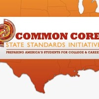 MATH--Common Core Standards