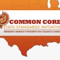 MATH--Common Core Standards