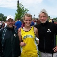 Comstock Park Track and Field