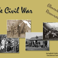 Civil War Resources for K-12 Students