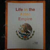 Aztec Project (Common Core Standards)