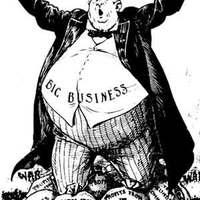 Industrialization & Big Business