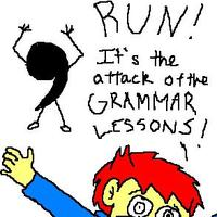 The Repertoire of Grammar and Music Rules