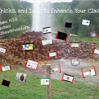Classroom Technology Infusion - Tips, Tricks, & Tools
