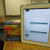 Rachel Walraven: Digital Teaching and Learning Binder