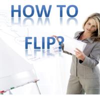 Flip with LiveBinders
