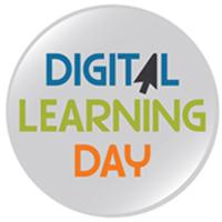 Digital Learning Day Binder