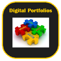 Digital Portfolios Summer Camp 2013