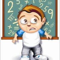 Math 8 March