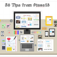 50 tips from #tcea13