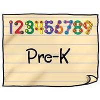 Pre-Kindergarten CCGPS Math