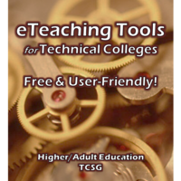 eTeaching Tools for Technical Colleges: Free & User-Friendly!