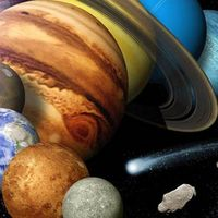 *Solar System*
