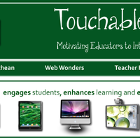 Touchable Technology