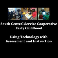 Technology Integration Early Childhood Classrooms