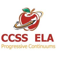 CCSS ELA Progressive Continuums App