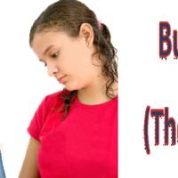 Bullying (The Virus)