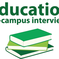 2015 Education On-Campus Interviews Student Information