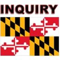 MCPS Grade 4 Maryland Economics Inquiry 2016