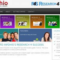 Research 4 Success: R4S