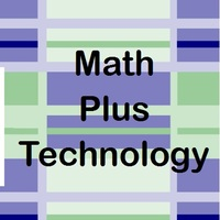 Math Plus Technology