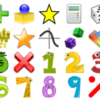 Maths Games on the Web