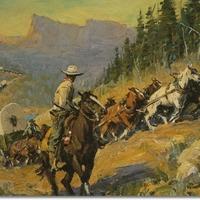 The Oregon Trail Journey