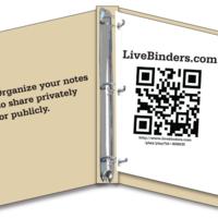 Livebinders - Organize, Teach, Share