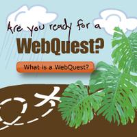 WebQuests: Summer Camp 2013