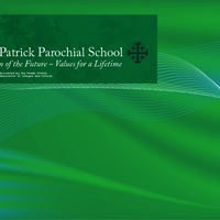 St. Patrick's Parochial School - Common Core Math