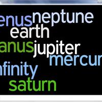 Solar System for 3rd grade