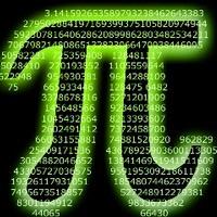 Einstein and Pi  STEM QOW