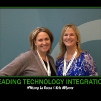 Leading Technology Integration on Campus