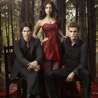 The Vampire Diaries Conventions