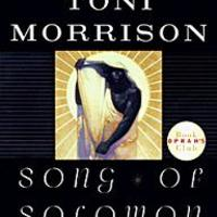 Ayana Hardy Literary Analysis of Song of Solomon