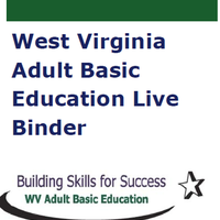 WV Adult Basic Education