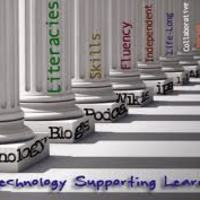 Using Technology to Enhance and Monitor Literacy Development