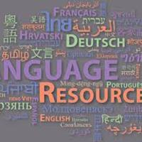 Resources for foreign language