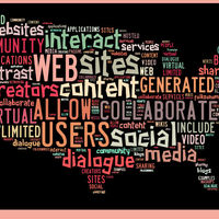 Sharon Keehner's Web 2.0 Tools
