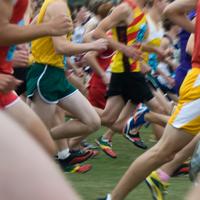 An Athletes Journey
