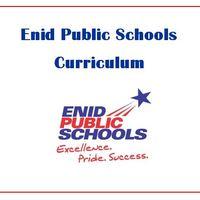 Enid Public Schools Curriculum